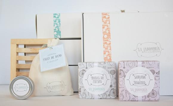packaging ecologico realizado por Impresum