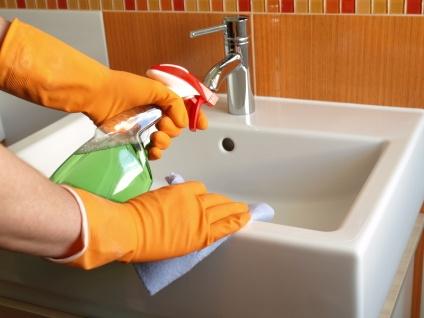 Limpieza a domicilio y empresas