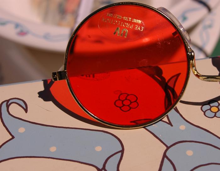 45cf3e1395 Comprar Gafas De Sol Redondas John Lennon | www.tapdance.org