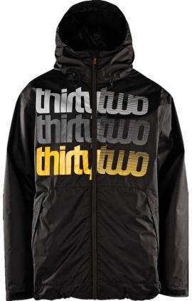 oferta chaqueta snowboard thirtytwo shakedown