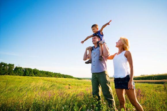 viajes en familia por España